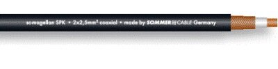 Sommer Cable 425-0201 MAGELLAN SPK225
