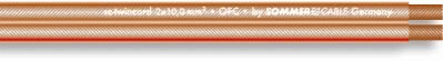 Sommer Cable 400-0600 TWINCORD reproduktorový HiFi kábel