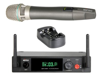 Mipro ACT-2400 Vocal Set
