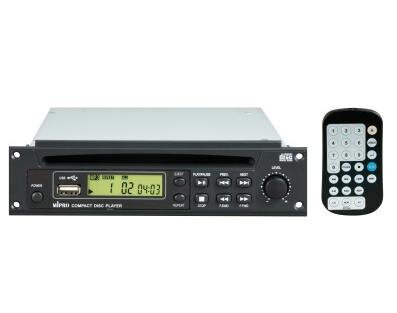 Mipro CDM-2 - CD - MP3 - USB
