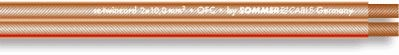 Sommer Cable 400-0250 TWINCORD reproduktorový Hi-Fi kábel