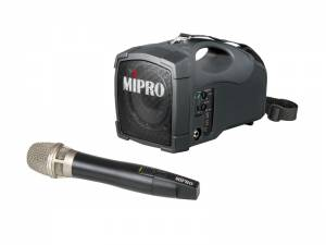 MIPRO MA-101G 2,4GHz - SET 1