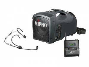 MIPRO MA-101G 2,4GHz - SET 2