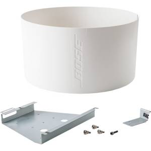 Bose FS3BF bass loudspeaker surface-mount kit - biely