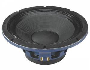 Monacor SP-46A/500BS PA subwoofer