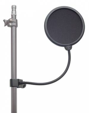 König & Meyer 23956-000-55 pop-filter