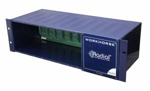 Radial Engineering Workhorse WR-8