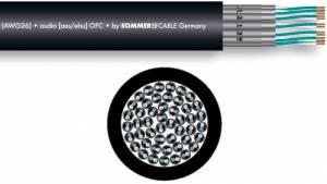 Sommer Cable 100-0451-02 QUANTUM Highflex 2